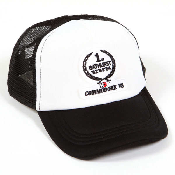 """Limited edition VK SS Group A"""" trucker cap"""